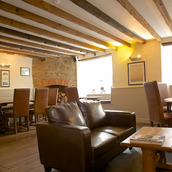 The Anchor Inn Bar