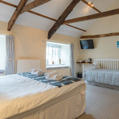 Bed and breakfast in South Devon